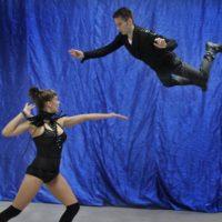 levitation video