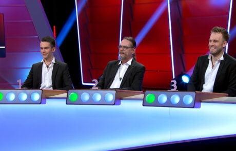Willi Auerbach on German Television